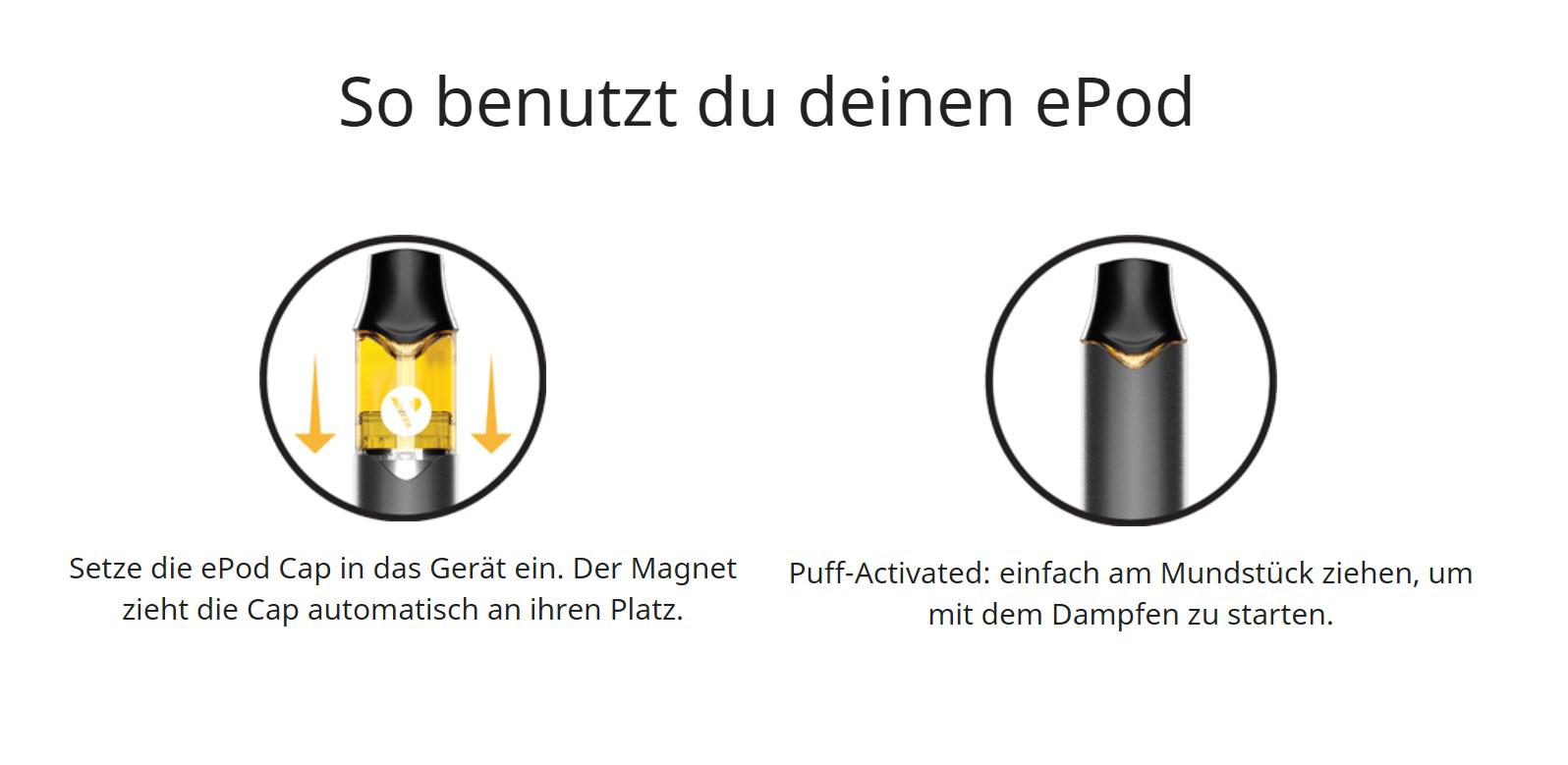 Vype ePod