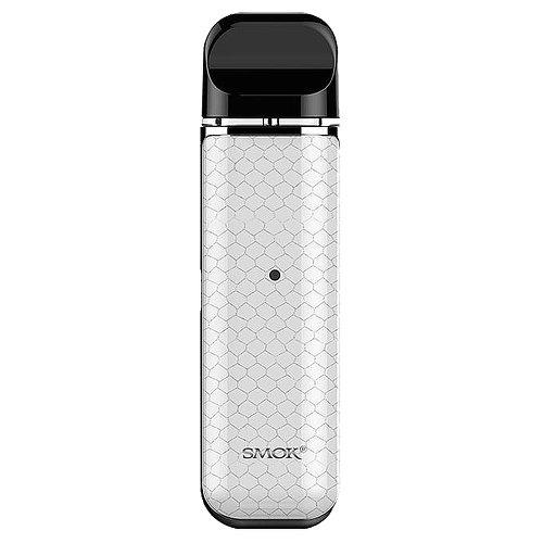 Smok Novo Set weiß E-Zigarette