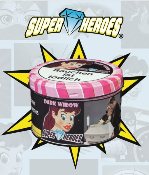 Super-Heroes-Diamond-Line-Wasserpfeifentabak