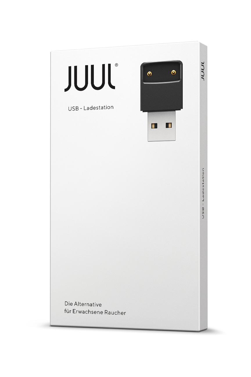 Juul USB-Ladestation