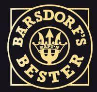Barsdorf Käptn Bester