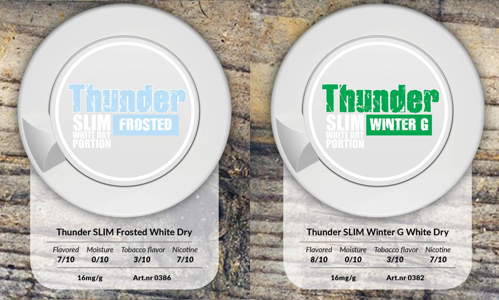 Thunder Slim