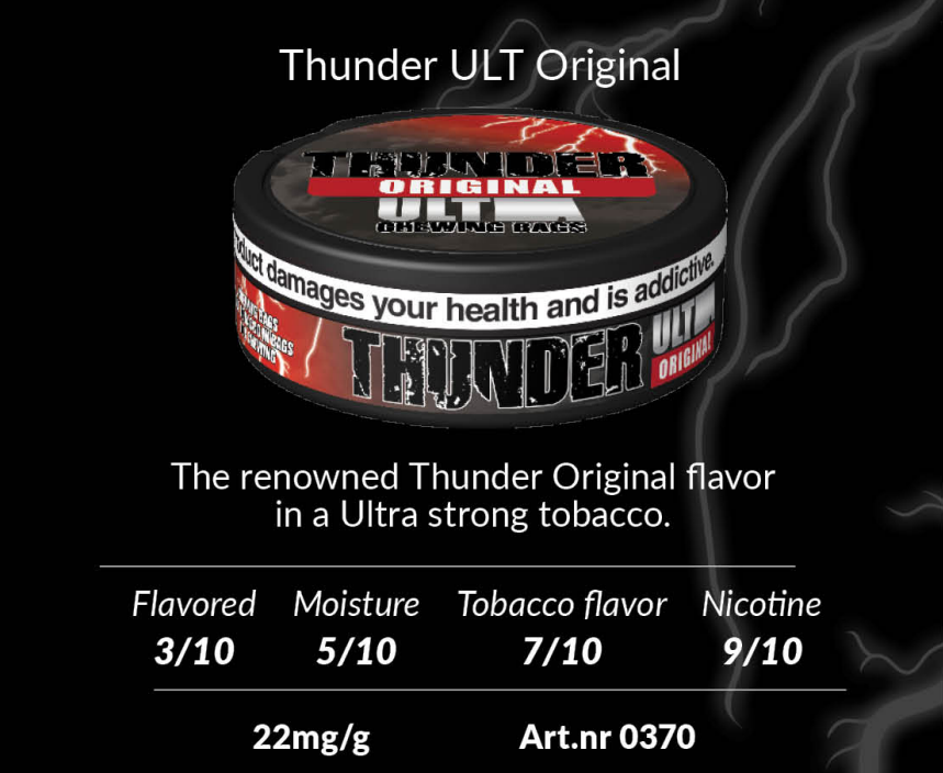 Thunder ULT Original
