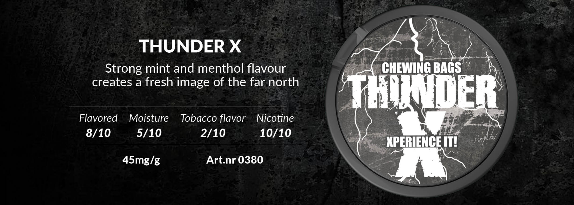 Thunder X Xperience