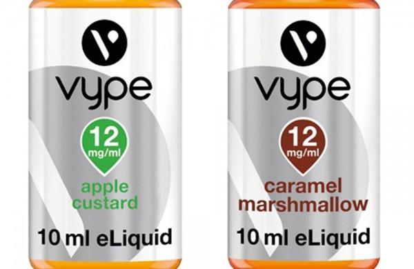 Vype-Bottle